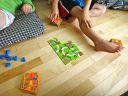 Kids of Carcassonne Gameplay 1