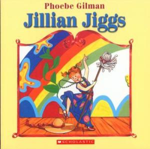 Jillian Jiggs Cover