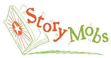 StoryMobs logo