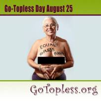 Equal Topless Rights