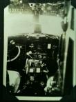 Interior 'Dak' plane, flown by the 435 Squadron